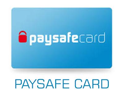 paysafe online aufladen
